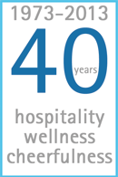 Hotel Il Gattopardo Ischia - 40 Years of Hospitality, wellness and cheerfulness